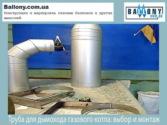 Материал для изготовления дымохода газового котла дымоходов сэндвич наро фоминск